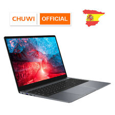 "CHUWI AeroBook Plus Laptop Windows 15,6"" 4K FHD Intel i5-6287U 8+256GB Notebook"