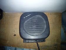 Motorola Speaker pour radio mobile