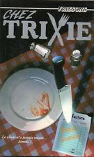 livre frissons chez trixie #23