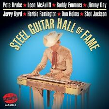 Steel Guitar Hall Of Fame (2012, CD NEU)
