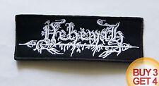 NEHEMAH WT PATCH BUY3GET4,VLAD TEPES,MUTIILATION,PESTE NOIRE,FRENCH BLACK METAL