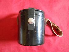 Köcher für Objektiv  Durchmesser Ihnen ca. 70 mm ; 80 mm Lange