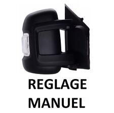 RETROVISEUR COURT DROIT PASSAGER PEUGEOT BOXER / CITROEN JUMPER / FIAT DUCATO