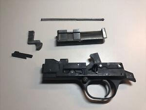 JC Higgins 31 Trigger Hammer & Feed Assembly + Breech Bolt  .22 LR Model 31