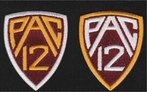 USC Pac 12 Patch Combo