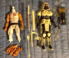 GI JOE CLASSIFIED STORM SHADOW LOT