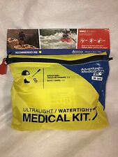 Adventure Medical Kit .7 Ultralight / Watertight 0125-0291 1 to 4 People 4 days