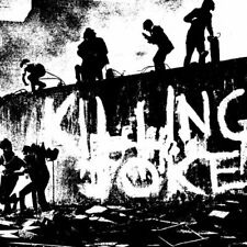Killing Joke (Remaster) CD NEW