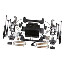 "11-18 CHEVY GM 2500/3500 2WD/4WD RBP 5"" LIFT KIT WITH OVERLOAD SPRINGS."