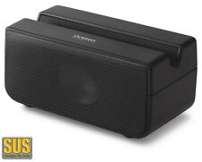 Oregon Scientific ZP201 Boombero Wireless Speaker (Black)