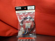 HKS Turbo Timer Harness 4103-RM001 for 1G DSM, GALANT, STARION, CONQUEST, ETC...