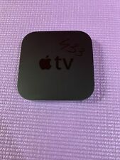 Apple TV (3rd Generation) HD Media Streamer - A1469 With Remote Control-HDMI (P)