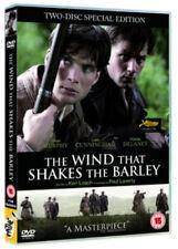 Películas en DVD y Blu-ray históricos 2000 - 2009