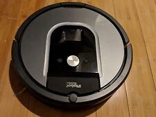 Used iRobot Roomba 960 ROBOT VACUUM (no box)