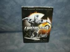 The Fantastic Four: Rise of the Silver Surfer (DVD, 2009, 2-Disc Set, )
