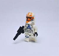 Lego Star Wars - AHSOKA CLONE TROOPER - 332nd Company Minifigur aus 75283 | NEU