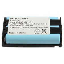 B2G1 Free Cordless Phone Rechargeable Battery for Panasonic HHR-P104A/1B Type 29