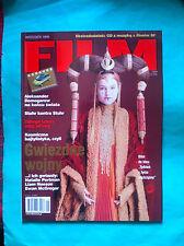 ►► POLISH MAGAZINE FILM 1999 STAR WARS COVER Queen Amidala + articles