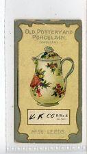 (Jd7163) LEA,OLD POTTERY & PORCELAIN 2ND,LEEDS,1912,#56