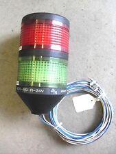 SCC LED -STACK 4003-BG-R-24V