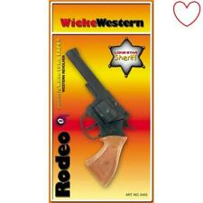 Shot Pistol Toy Gun Rodeo Wild West Fun Western Accessory
