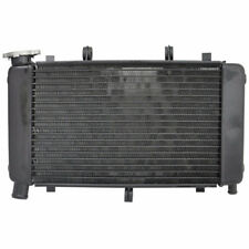 Motorcycle Parts Radiator For Yamaha FZ600 FZ6 FZ6N FZ6S 2004-2010
