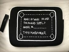 """Marc by Marc Jacob Computer Laptop Sleeve Cover 13"""""""