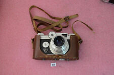 Vintage Argus Camera C-Four 50 MM Lens f/2.8.