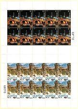 Kosovo Stamps 2018. Europa CEPT: Bridges. Mini Sheet MNH