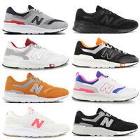 NB New Balance CM997 997 Herren Sneaker Freizeit Schuhe Turnschuh Sportschuh NEU