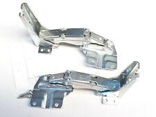 Kühlschrank Scharnier Set wie Gaggenau Bosch Siemens Neff AEG Kühlschrank 481147