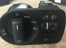 Audi A3 8P Lichtschalter Light Switch 8P1941531S Auto CH/LH Funktion TOP!!!