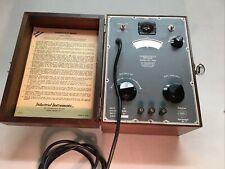 Industrial Instruments Conductivity Bridge, Model Rc 16B2 - Vintage Scientific