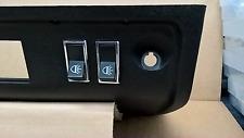 MK1 ESCORT Dash Interruttore Luce anteriore SWITCH-fantastico