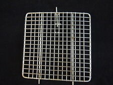 STERILIZATION BASKET LATCHING LID 5.75 inches by 5.75 inches fits 6 by 6 by cube