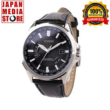 Citizen CB0011-18E Eco-Drive Direct Flight Atomic - 100% Genuine from JAPAN