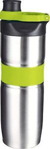 Stainless Steel Vacuum Flask Bottle 700 ml Green