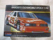 Cole Yarborough's #29 Hardees Oldsmobile Nascar Model Kit #2754 By Monogram md30