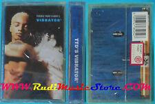 MC TERENCE TRENT D'ARBY Vibrator SIGILLATA COLUMBIA 478505 4 no cd lp dvd vhs***