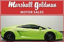 2009 Lamborghini Gallardo LP560-4 Coupe 2-Door