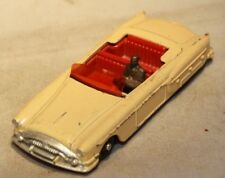1953 Packard Convertible Budgie Made in England