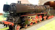 Märklin BR 01 Schnellzuglokomotive, Dampflok 3193  3048  3026  3008  F800   348