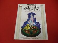D20: Penumbra;  The Tide of Yea ( An Adventure for Characters of 4th to 6th Lv)