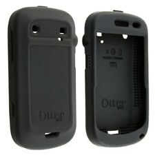 Otterbox BlackBerry Bold 9930/9900 Impact Case Black Rugged Silicone Skin Cover