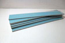 7375) PVC, polychlorure de vinyle, gris clair, 6mm