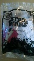 2010 Star Wars McDonalds Happy Meal Toy - Jedi Starfighter #2