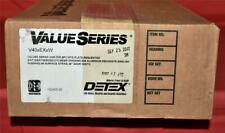 New Detex V40 EX-W CD Electric Request to Exit Switching Weatherized Device 36
