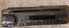 Sony Stereo Faceplate Cdx-3160