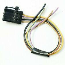 2003-2011 Saab 9-3 Sedan Passenger right Tail Light Plug Harness Wire PigTail