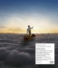 Pink Floyd Endless River CD 18 Track Deluxe Edition With Blu Ray Includes a 2